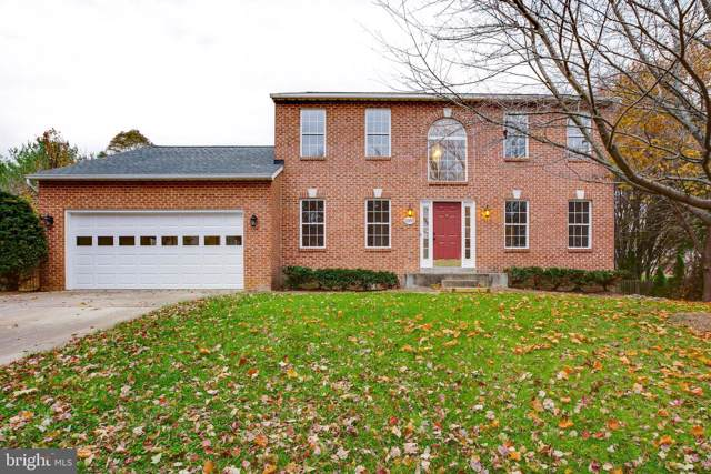 2005 William Franklin Drive, FREDERICK, MD 21702 (#MDFR256172) :: The Licata Group/Keller Williams Realty