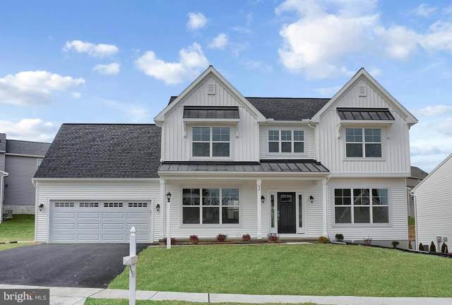 38 Shelduck Lane, MECHANICSBURG, PA 17050 (#PACB119202) :: The Joy Daniels Real Estate Group