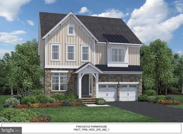 89 Dowers Road, ABINGDON, MD 21009 (#MDHR240740) :: Advance Realty Bel Air, Inc