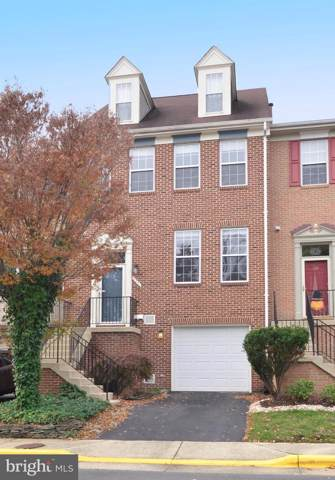 6251 Taliaferro Way, ALEXANDRIA, VA 22315 (#VAFX1098644) :: AJ Team Realty