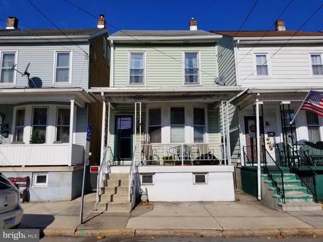 108 Pottsville Street, PORT CARBON, PA 17965 (#PASK128622) :: Ramus Realty Group