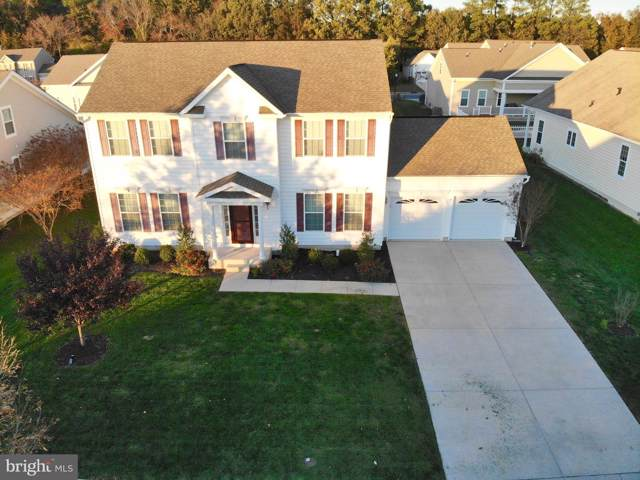 210 Regulator Drive S, CAMBRIDGE, MD 21613 (#MDDO124564) :: The Allison Stine Team