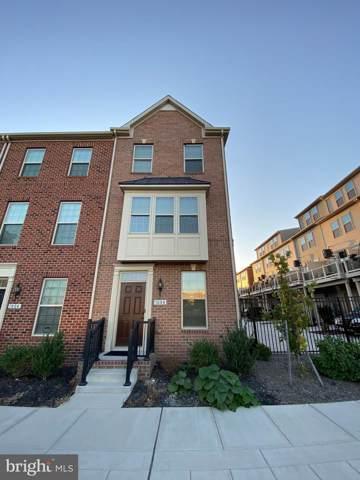 1008 Rutland Avenue, BALTIMORE, MD 21205 (#MDBA490818) :: Bic DeCaro & Associates