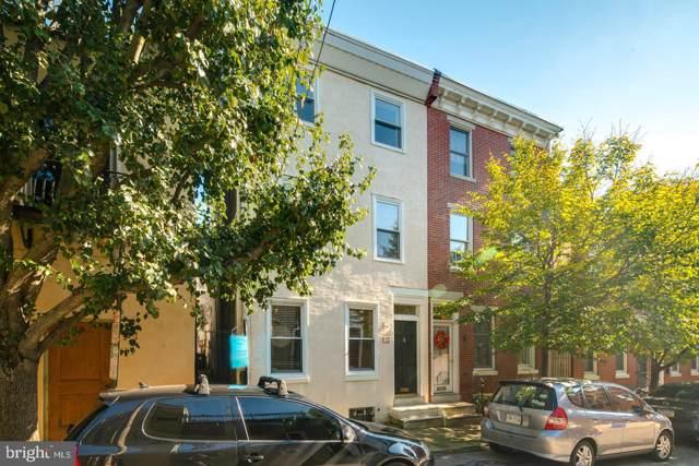 773 N Taylor Street, PHILADELPHIA, PA 19130 (#PAPH848596) :: Blackwell Real Estate