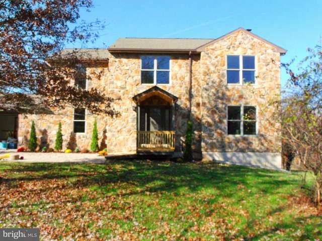 1285 Stillhouse Lane, ETTERS, PA 17319 (#PAYK128258) :: The Joy Daniels Real Estate Group