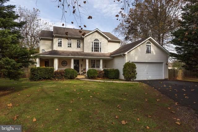 9613 Fairview Avenue, MANASSAS, VA 20110 (#VAMN138468) :: Arlington Realty, Inc.