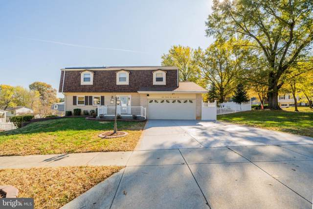 12906 Dauphin Court, FORT WASHINGTON, MD 20744 (#MDPG550068) :: The Licata Group/Keller Williams Realty