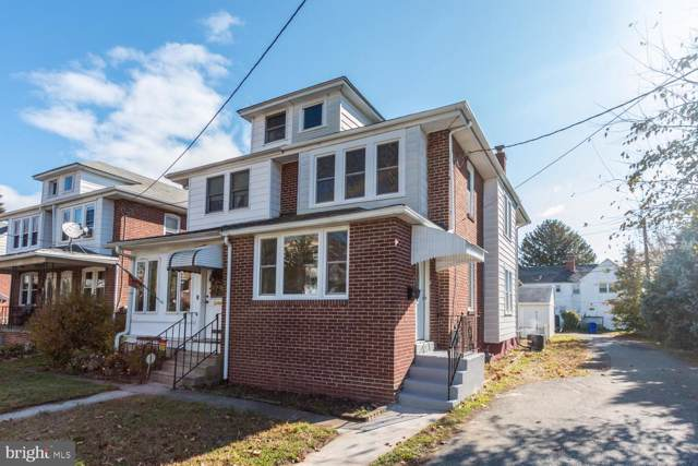 3206 Green Street, CLAYMONT, DE 19703 (#DENC490500) :: RE/MAX Coast and Country
