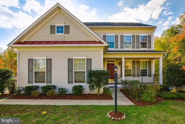 19240 Fuller Heights Road, TRIANGLE, VA 22172 (#VAPW482440) :: RE/MAX Plus
