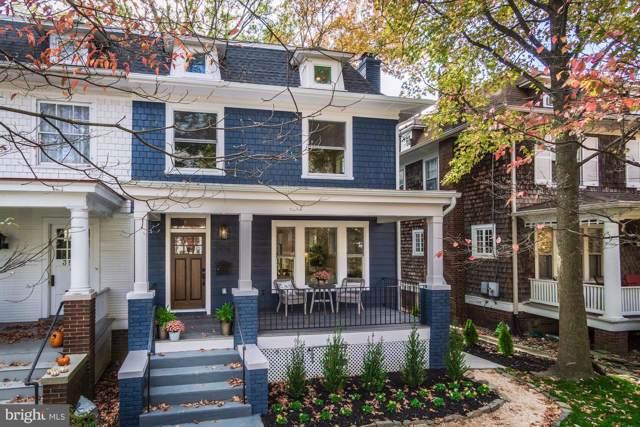 3916 Mckinley Street NW, WASHINGTON, DC 20015 (#DCDC449434) :: Tom & Cindy and Associates
