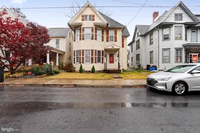113 North Franklin, WAYNESBORO, PA 17268 (#PAFL169564) :: The Joy Daniels Real Estate Group