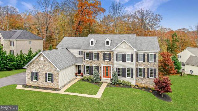 715 Clearview Drive, BEL AIR, MD 21015 (#MDHR240758) :: Bruce & Tanya and Associates