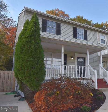 195 Scotts Manor Drive, GLEN BURNIE, MD 21061 (#MDAA418358) :: Great Falls Great Homes