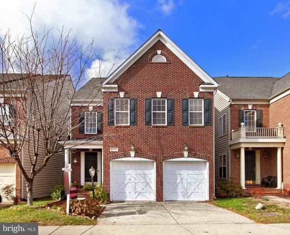 2376 Stone Fence Lane, HERNDON, VA 20171 (#VAFX1098752) :: The Greg Wells Team