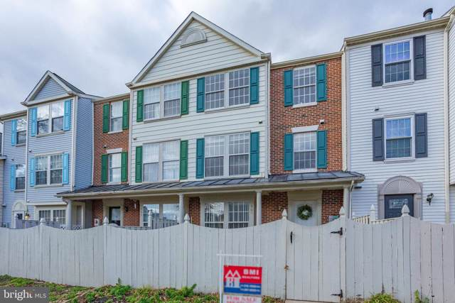 561 Boysenberry Lane, FREDERICK, MD 21703 (#MDFR256224) :: Remax Preferred | Scott Kompa Group
