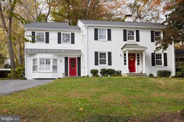 9624 Old Spring Road, KENSINGTON, MD 20895 (#MDMC686374) :: Homes to Heart Group