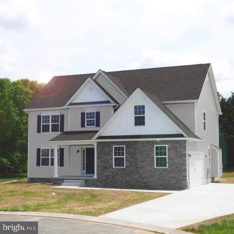 83 Cherry Blossom Court, CAMDEN WYOMING, DE 19934 (#DEKT233884) :: CoastLine Realty
