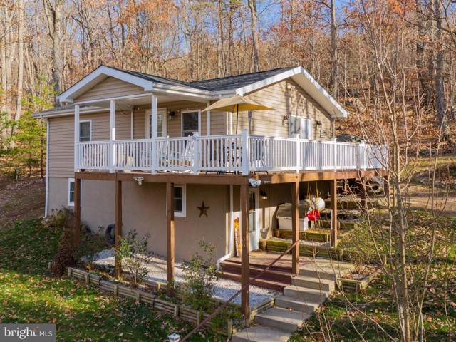 38 Timberline Ridge Road, STAR TANNERY, VA 22654 (#VASH117732) :: Great Falls Great Homes
