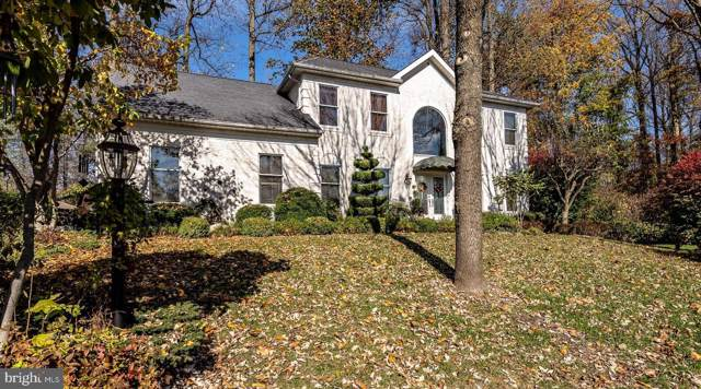106 Patrick Henry Drive, DOWNINGTOWN, PA 19335 (#PACT493304) :: Jim Bass Group of Real Estate Teams, LLC