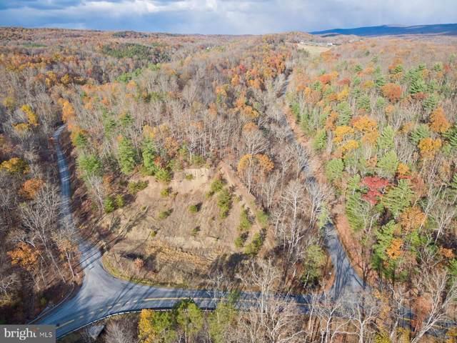 Brush Creek Road, WHITACRE, VA 22625 (#VAFV154160) :: AJ Team Realty