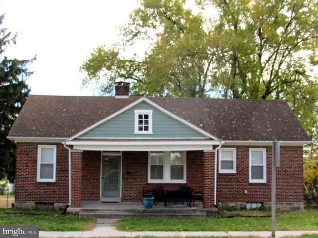 1322 Bannister Street, YORK, PA 17404 (#PAYK128326) :: The Joy Daniels Real Estate Group