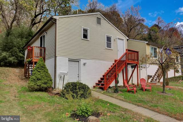 811 E Potomac Street, BRUNSWICK, MD 21716 (#MDFR256258) :: RE/MAX Plus