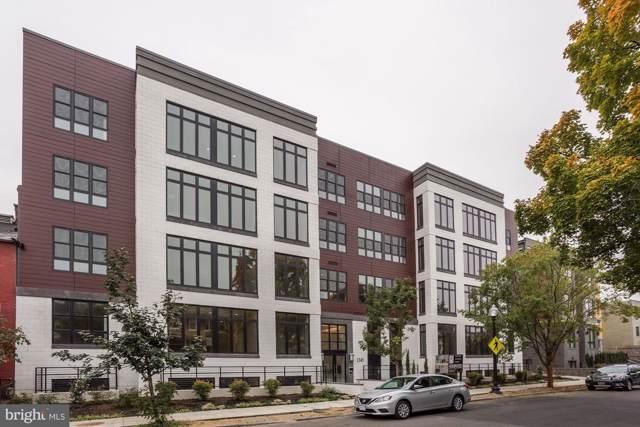 1345 K Street SE #5, WASHINGTON, DC 20003 (#DCDC449560) :: Crossman & Co. Real Estate