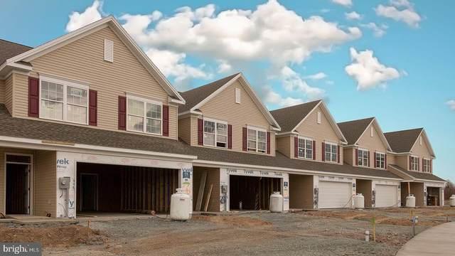 181 Battalion Lane #63, GETTYSBURG, PA 17325 (#PAAD109392) :: Iron Valley Real Estate