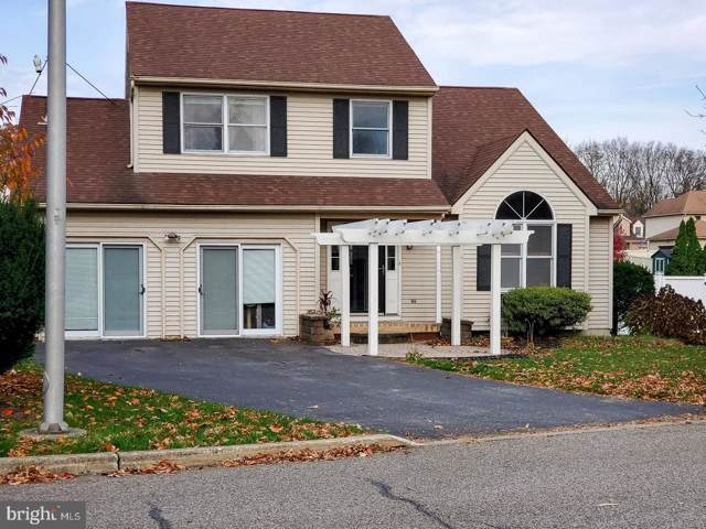 811 Hunter Road, EASTON, PA 18040 (#PANH105562) :: ExecuHome Realty