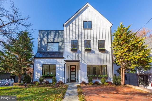 2234 49TH Street NW, WASHINGTON, DC 20007 (#DCDC449580) :: Keller Williams Pat Hiban Real Estate Group