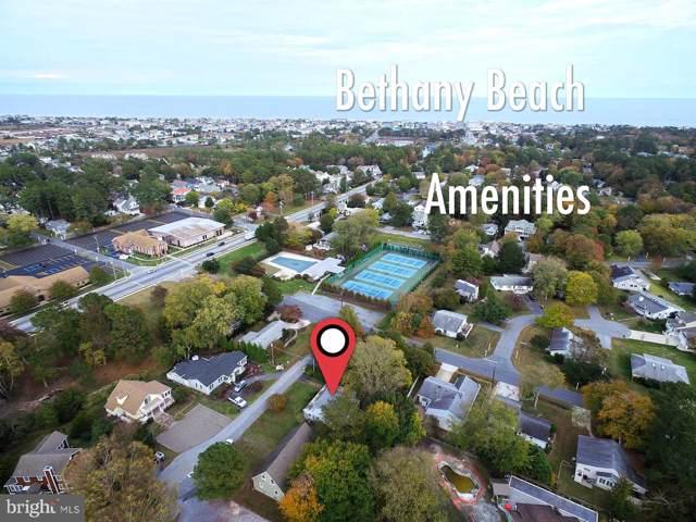 602 Rosewood Court, BETHANY BEACH, DE 19930 (#DESU151274) :: CoastLine Realty