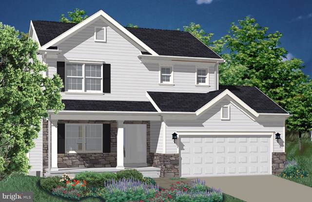 Lot 3 Addison Court, COLLEGEVILLE, PA 19426 (#PAMC630924) :: Lucido Agency of Keller Williams