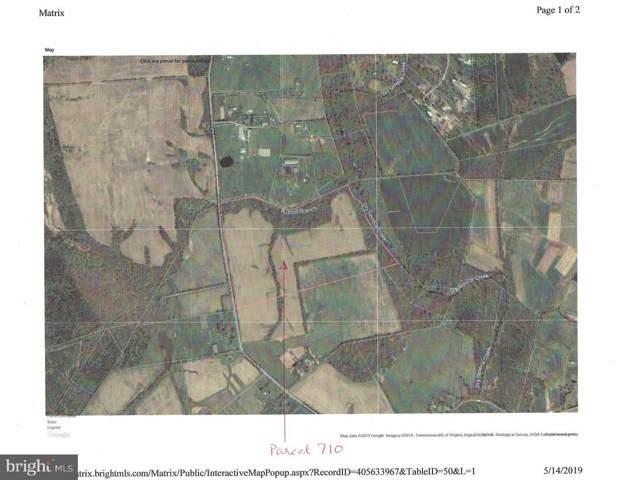 15501 Partnership Road, POOLESVILLE, MD 20837 (#MDMC686480) :: Potomac Prestige Properties