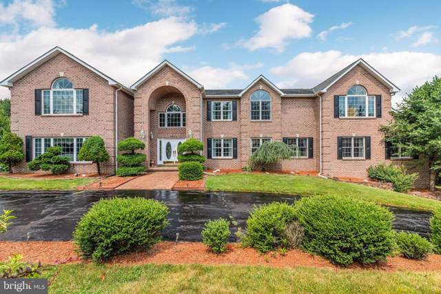 2403 Nora Court, FOREST HILL, MD 21050 (#MDHR240794) :: Shawn Little Team of Garceau Realty