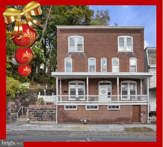 109 N 2ND Street, STEELTON, PA 17113 (#PADA116594) :: Bob Lucido Team of Keller Williams Integrity
