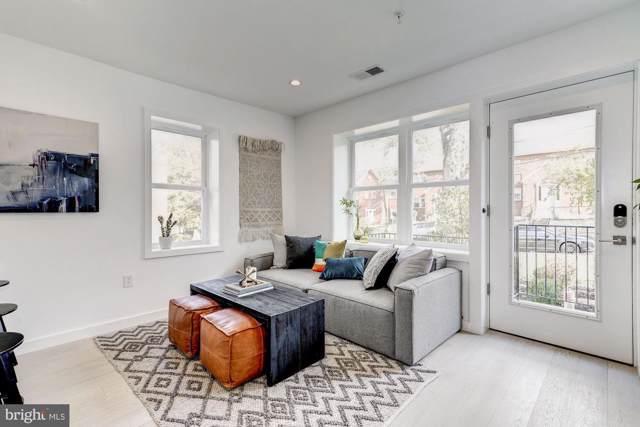 4816 3RD ST NW #3, WASHINGTON, DC 20011 (#DCDC449612) :: Crossman & Co. Real Estate