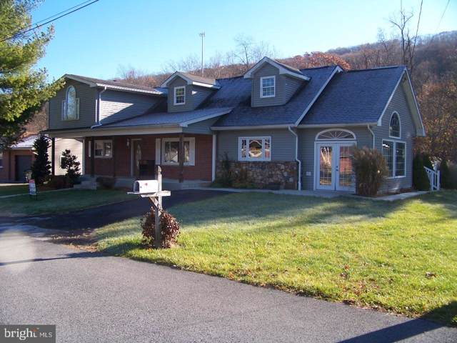 630 Ronald Lane, LAVALE, MD 21502 (#MDAL133184) :: Homes to Heart Group