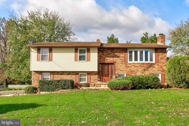 1200 Freysville Road, YORK, PA 17406 (#PAYK128362) :: Blackwell Real Estate
