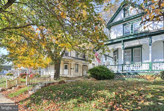 467 E Main Street, ANNVILLE, PA 17003 (#PALN109736) :: The Joy Daniels Real Estate Group