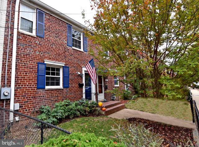 2929 Landover Street, ALEXANDRIA, VA 22305 (#VAAX241394) :: The Speicher Group of Long & Foster Real Estate