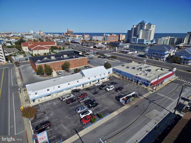1601 Philadelphia Avenue, OCEAN CITY, MD 21842 (#MDWO110366) :: Atlantic Shores Realty