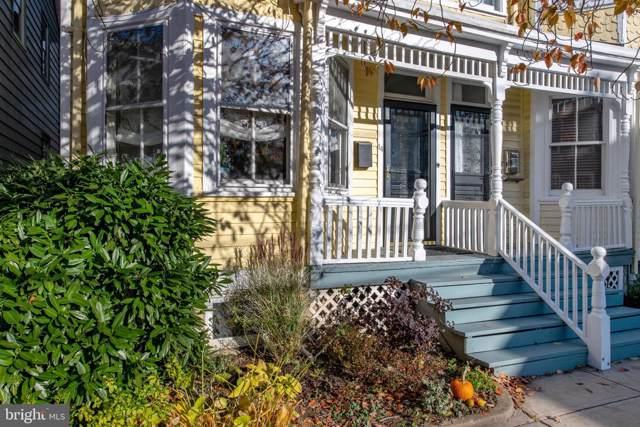 14 Charlton Street, PRINCETON, NJ 08540 (#NJME288208) :: Tessier Real Estate