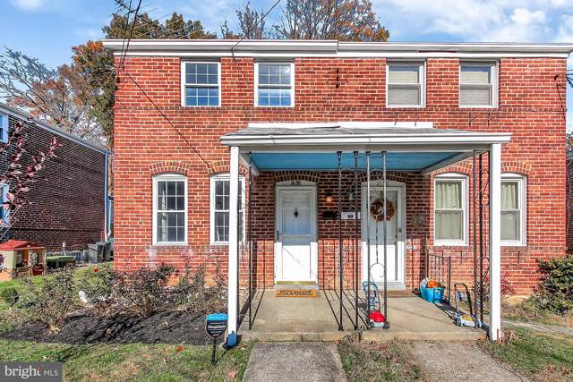 1656 Mussula Road, TOWSON, MD 21286 (#MDBC478006) :: Dart Homes