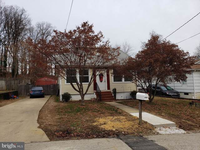 2928 Louisiana Avenue, BALTIMORE, MD 21227 (#MDBC478008) :: Revol Real Estate