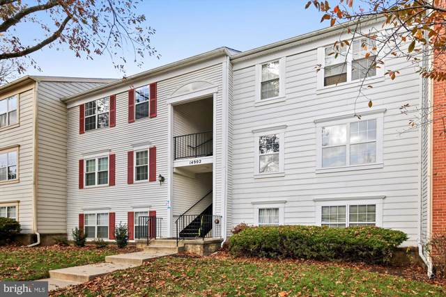 14902 Mc Kisson Court 8BE, SILVER SPRING, MD 20906 (#MDMC686570) :: The Gold Standard Group