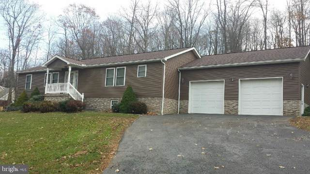 92 Pocahontas Road, FROSTBURG, MD 21532 (#MDGA131702) :: Keller Williams Pat Hiban Real Estate Group
