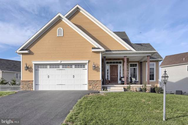 90 Tammy Drive, YORK SPRINGS, PA 17372 (#PAAD109398) :: Flinchbaugh & Associates
