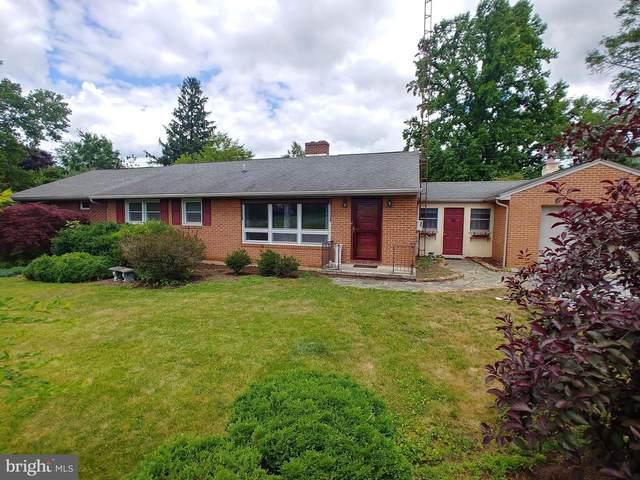 205 Guilford Drive, CHAMBERSBURG, PA 17202 (#PAFL169610) :: The Joy Daniels Real Estate Group