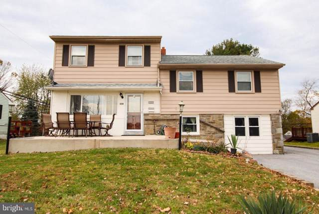 328 Hastings Boulevard, BROOMALL, PA 19008 (#PADE504238) :: ExecuHome Realty