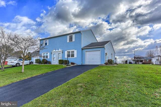 3162 Falcon Lane, DOVER, PA 17315 (#PAYK128424) :: Bob Lucido Team of Keller Williams Integrity